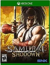 Best samurai shodown xbox one Reviews