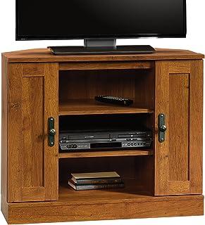 Amazoncom Corner Television Stands Entertainment Centers Tv