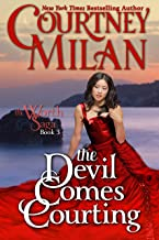 The Devil Comes Courting (Worth Saga Book 3)