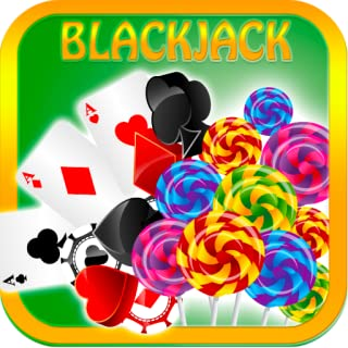 Candy Shop of Blackjack 21 Free Games Candy Attack Double Deal Blackjack Free for Kindle Fire New 2015 Free Casino Games Offline Blackjack Dealer Mobile Masters