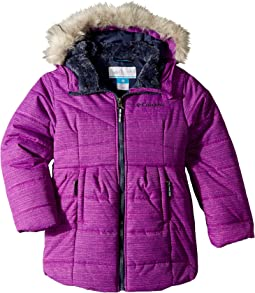 Crystal Caves™ Mid Jacket (Little Kids/Big Kids)