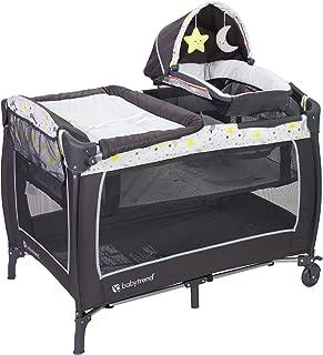 Baby Trend California Lil Snooze Deluxe Ii Nursery