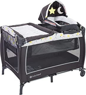 disney washable playard