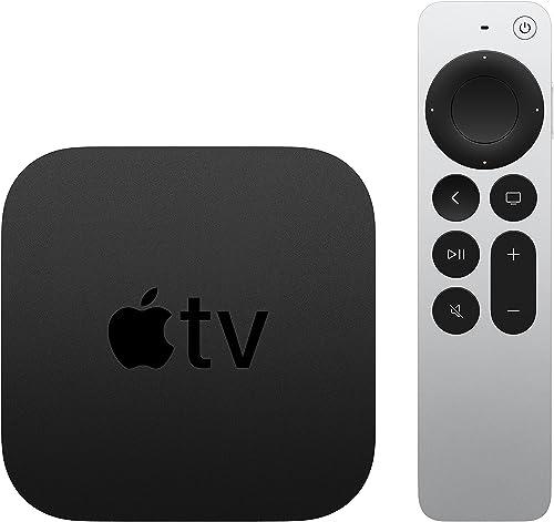 2021 Apple TV 4K (32GB)