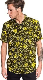 Quiksilver Ningaloo Reef Short Sleeve Shirt