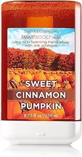 Bath & Body Works Sweet Cinnamon Pumpkin SmartSoap Ultra-Rich Foaming Hand Soap Refill