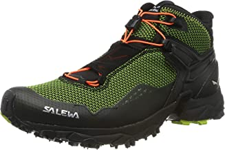 Salewa Men's Ultra Flex Mid GTX Mountain Training Shoe