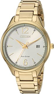 Citizen Watches Womens FE6102-53A Eco-Drive