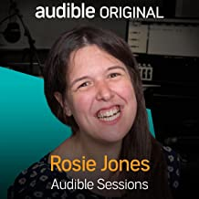 Rosie Jones: Audible Sessions: FREE Exclusive Interview