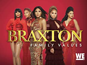 Braxton Family Values Season 6