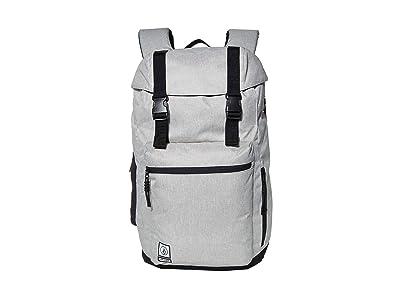 Volcom Ruckfold (Grey Vintage) Backpack Bags
