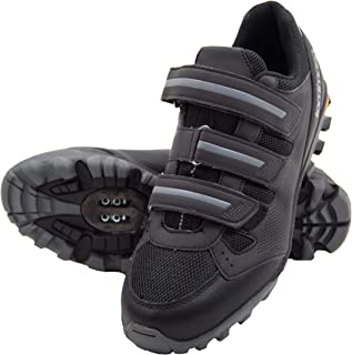 Tommaso Vertice 100 - Holiday Special Pricing - Men's All Mountain Vibram Sole Mountain Bike Shoes