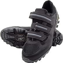 tommaso Vertice 100 Men's All Mountain Vibram Sole Mountain Bike Shoes