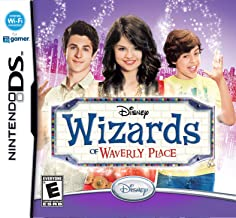 Best nintendo ds games wizards of waverly place Reviews