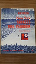 1965 Yankees Yearbook Revised Excellent [Lt wear on cover, contents fine]