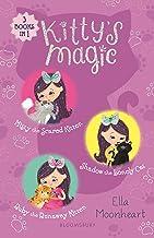 Kitty's Magic Bind-up Books 1-3