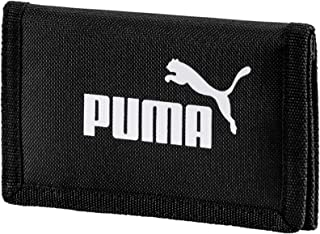Puma Unisex-Adult Puma Phase Wallet Cüzdanlar