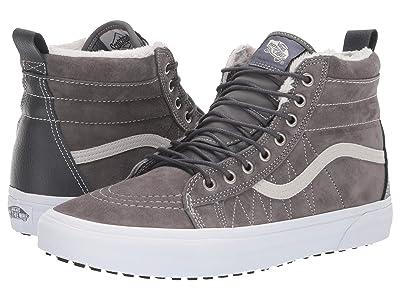 Vans SK8-Hi MTE (Pewter/Asphalt) Skate Shoes