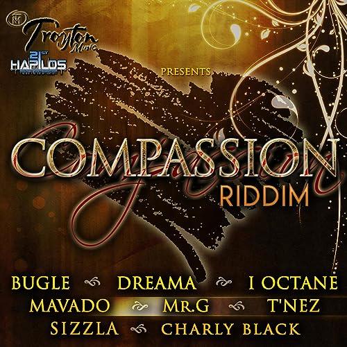 Compassion Riddim Instrumental by Seanizzle & Askhelle on Amazon