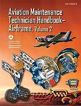 Aviation Maintenance Technician Handbook-Airframe, Volume 2