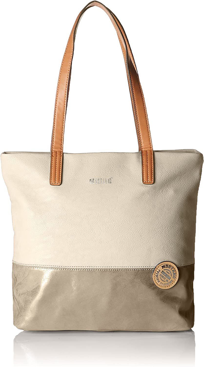 Mustang Women's Bennsville Morgan Shopper Lhz Tote