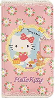 iPhone SE/iPhone 5S / iPhone 5 Case Hello Kitty Cute Diary Wallet Flip Synthetic Leather Anti-Shock Mirror Cover for [ iPhone SE / 5S / 5 ] Case - Hello Kitty Diary