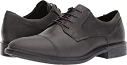 ECCO Knoxville Derby Cap Toe