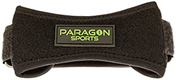 Patella Knee Strap for Running, Fitness, Stairs Climbing/Adjustable Patellar Tendon Support Band for Basketball, Athl...