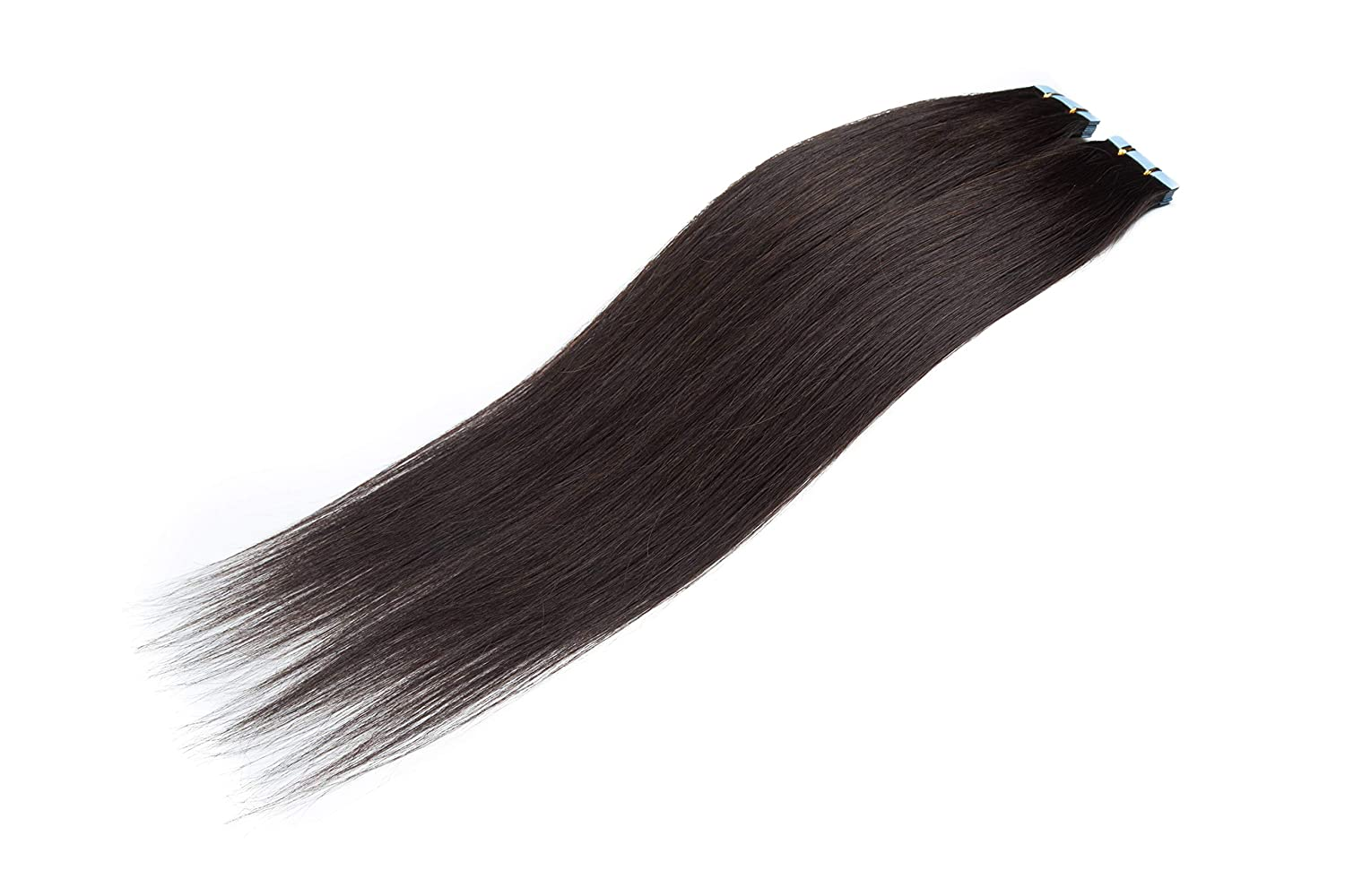 excellence 18INCH #1B 30G TAPE EXTENSIONS Popular standard HUAMN HAIR IN