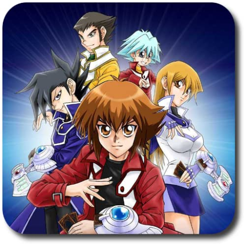 Yu Gi Oh GX Anime Viewer