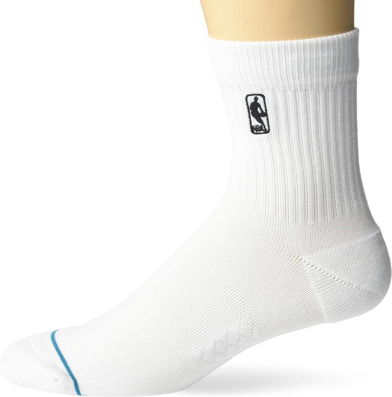 Stance Men's Logoman St Qtr Sock
