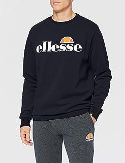 Ellesse SL Succiso Sweatshirt Navy Felpe Uomo