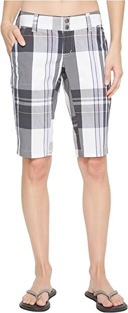 Saturday Trail™ II Plaid Short