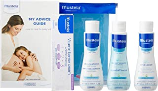Mustela 4 Piece Travel Set - for Normal Skin, 350g