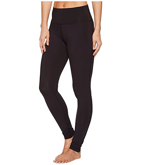 Believe This Long adidas Tights Rise High Black wZa8dqO