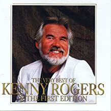 The Very Best of Kenny Rogers & The First Edition [Clean]