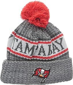 Tampa Bay Buccaneers Sport Knit