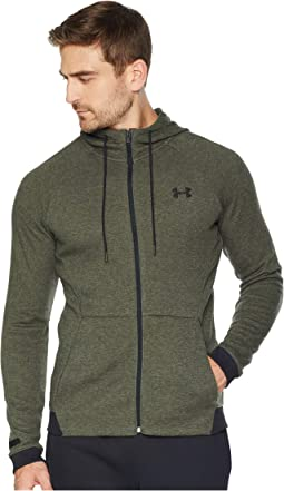 d2580d6234f5 Under armour ua storm armour fleece full zip hoodie