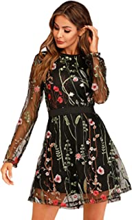 Best karen millen black floral dress Reviews