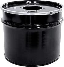 Super Dust Deputy Steel Drum Kit - 17 Gallon