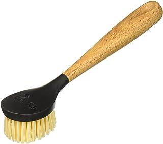 "Lodge FBA SCRBRSH 10"" Scrub Brush, tan, black"