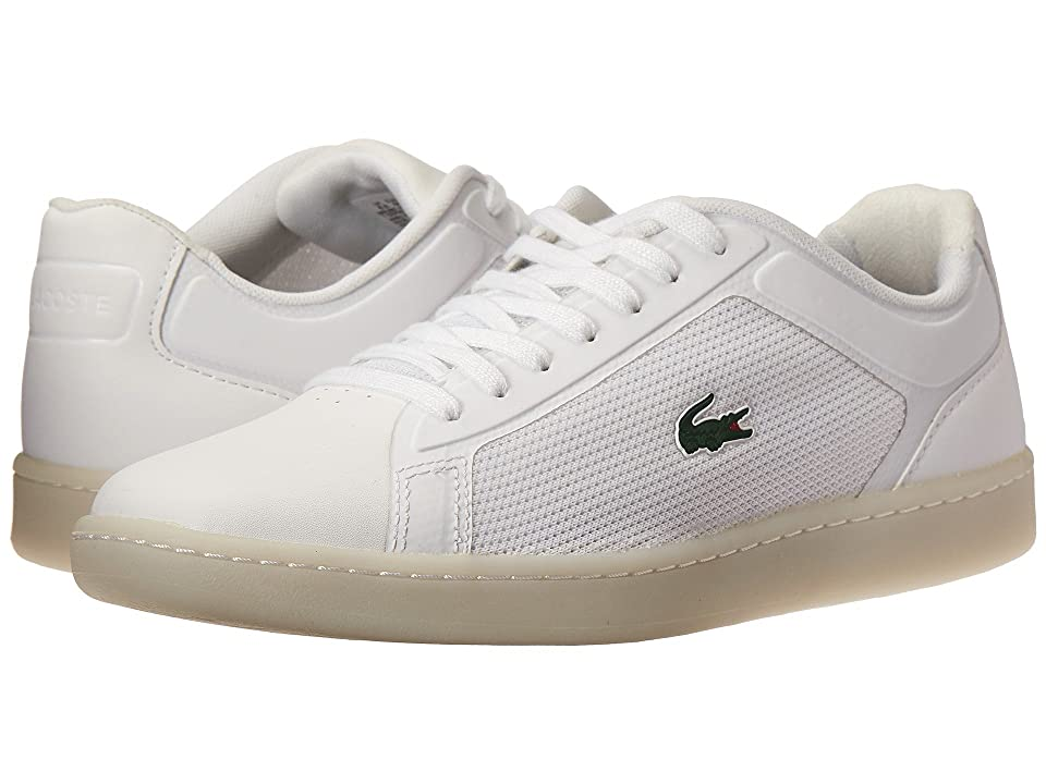Lacoste Endliner 416 1 (White) Men