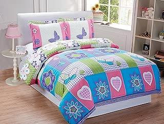 Best new girl comforter Reviews