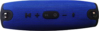 Xtreme 2 Portable Wireless Bluetooth Speaker-Blue-With 10000mAh Power Bank and 2 USB output