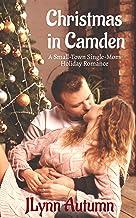 Christmas In Camden (Holidays in Camden Book 1)