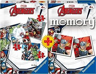Ravensburger Avengers