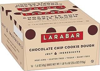 チョコレートチップクッキードー 1.7オンス×16(海外直送品)