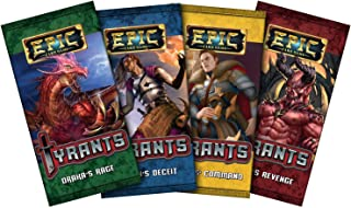 Epic Card Game: Tyrants Bundle by Epic
