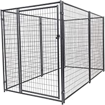 Best 10x10x6 dog kennel tractor supply Reviews