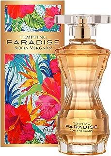 sofia vergara perfume paradise